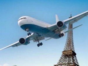 Uçağın düşme olasılığını tahmin eden uygulama
