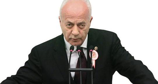 AKP'li Vekilden Cezayı mahalleli versin önerisi