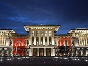 Mimarlar Odası, Ak Saray'ın soğutma bedelini açıkladı