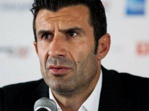 Figo, FIFA başkanlığına aday