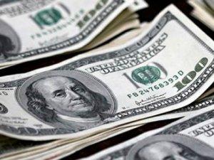 Dolar tarihi zirvesinde