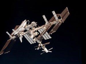 Uzayda iletişim kurmak için önemli adım