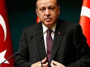 Cumhurbaşkanı Erdoğan'ın Başdanışmanı Aydın Ünal istifa etti