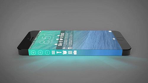 Iphone'nun yeni imajı