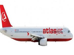 Atlasjet artık AtlasGlobal oldu