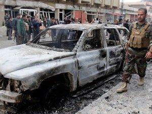 Irak'ta terör saldırıları: 114 ölü