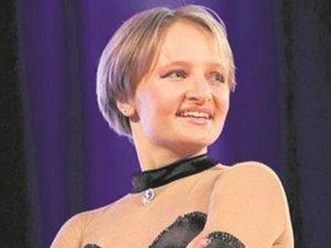 Putin'in gizemli kızının kimliği belli oldu