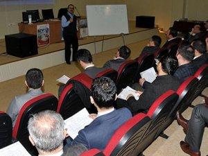 Hakim ve Savcılar Osmanlıca öğreniyor