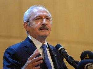 Roman temsilcileriyle biraraya gelen Kemal Kılıçdaroğlu'dan Cumhurbaşkanı Erdoğan'a çağrı
