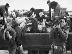 Hitchcock'ın kayıp Auschwitz belgeseli