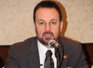 TÜGİAD Başkanı Ali Yücelen: Her yıl 7,2 büyümeliyiz