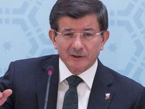 Başbakan Davutoğlu: İzmir'de Başbakanlık ofisi açacağız