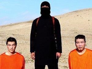 IŞİD, ikinci Japon rehineyi öldürdü