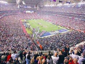 'Super Bowl''da kızamık korkusu