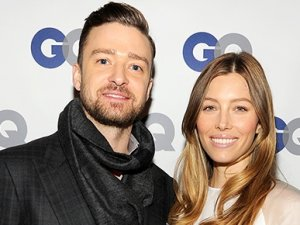 Justin Timberlake baba oluyor