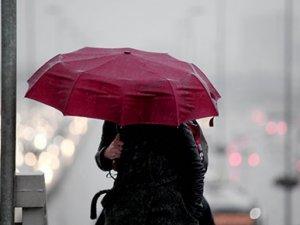 Meteoroloji uyardı! Çok kuvvetli yağış geliyor