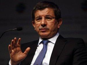 Başbakan Davutoğlu açıkladı: Afyon'a 'İstiklal treni' geliyor