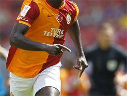 Galatasaray'da transfer şart