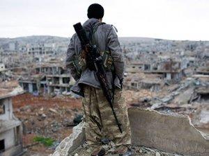IŞİD, Ayn-el Arab'tan çekildiğini duyurdu