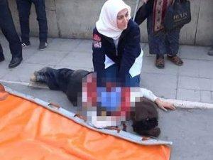 İstanbul otogarında cinayet: Son sözü 'aşkım' oldu