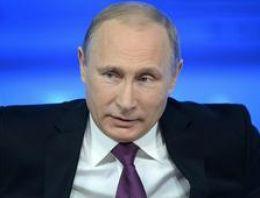 Rusya dünyayı korkuttu