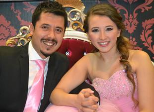 Beşiktaş'ta çifte mutluluk