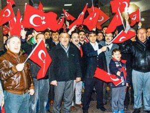 İzmir'de yasa dışı dinleme operasyonunda bütün polisler serbest