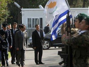Yunanistan Başbakanı Çipras'ın ilk ziyareti Güney Kıbrıs Rum Yönetimi'ne