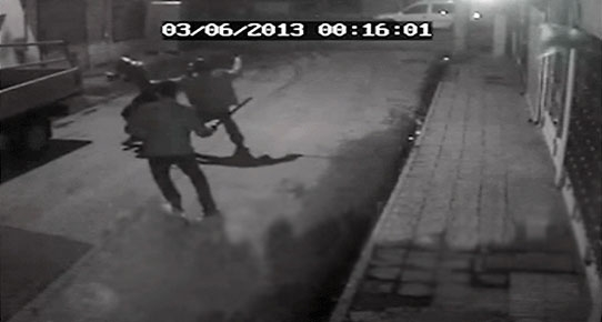 Ali İsmail Korkmaz'ın dayak görüntülerini sildiren polise dava açıldı