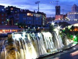 Türkiye'nin en kalabalık 10 ilçesi belli oldu