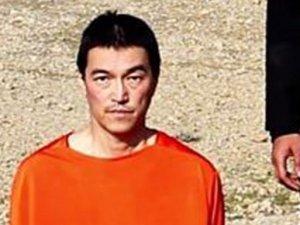 IŞİD'in öldürdüğü Japon gazetecinin tweeti rekor kırıyor