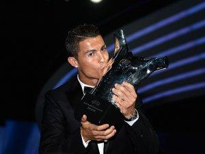 Ronaldo'nun değeri 398 milyon avro