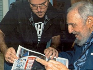 6 ay sonra Fidel Castro