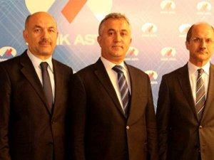 Bank Asya'nın yeni yönetiminden ilk açıklama