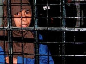 Ürdün'den 'intikam' infazı: Sacide er-Rişavi asıldı!