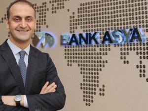 Bank Asya Genel Müdürü'nden açıklama: El koyma yok!