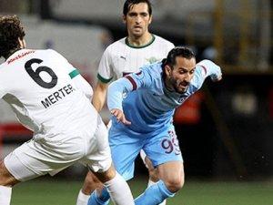 Trabzonspor'un rakibi Yiğidolar