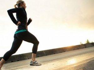 Çok koşmak, hiç koşmamak kadar sağlıksız!
