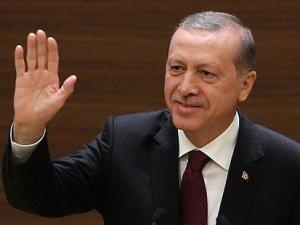 Cumhurbaşkanı Erdoğan:  Kimse efendilik taslamasın diye Başkanlık istiyoruz