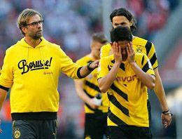 Dortmund 2.Lig'e doğru