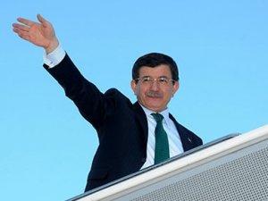 Başbakan Davutoğlu'ndan başkanlık sistemi açıklaması
