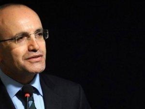 Maliye Bakanı Mehmet Şimşek, Ak Saray'ın maliyetini unuttu