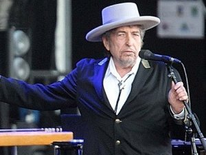 Bob Dylan'dan yeni albüm