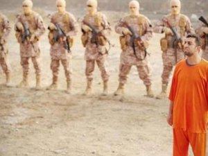 IŞİD, Ürdünlü pilot Kesasibe'nin ölümünü kınayanların başını kesti