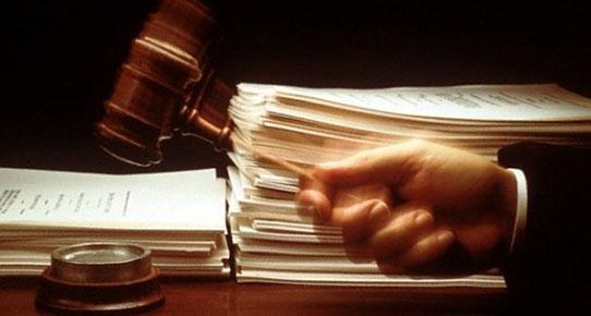Enteresan boşanma davası
