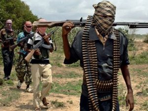Boko Haram bu kez Kamerun'da katliam yaptı!