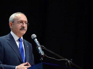 CHP lideri Kemal Kılıçdaroğlu'ndan iç güvenlik paketiyle ilgili açıklama