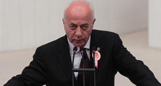 AKP Milletvekilin'den bir kez daha tartışılacak karar