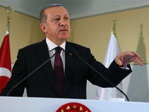 Sahte Erdoğan imzasına hapis cezası
