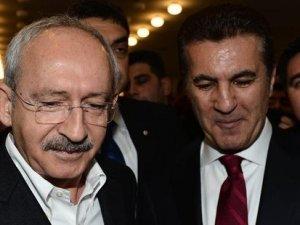 Kemal Kılıçdaroğlu, Mustafa Sarıgül ile ne konuştu?